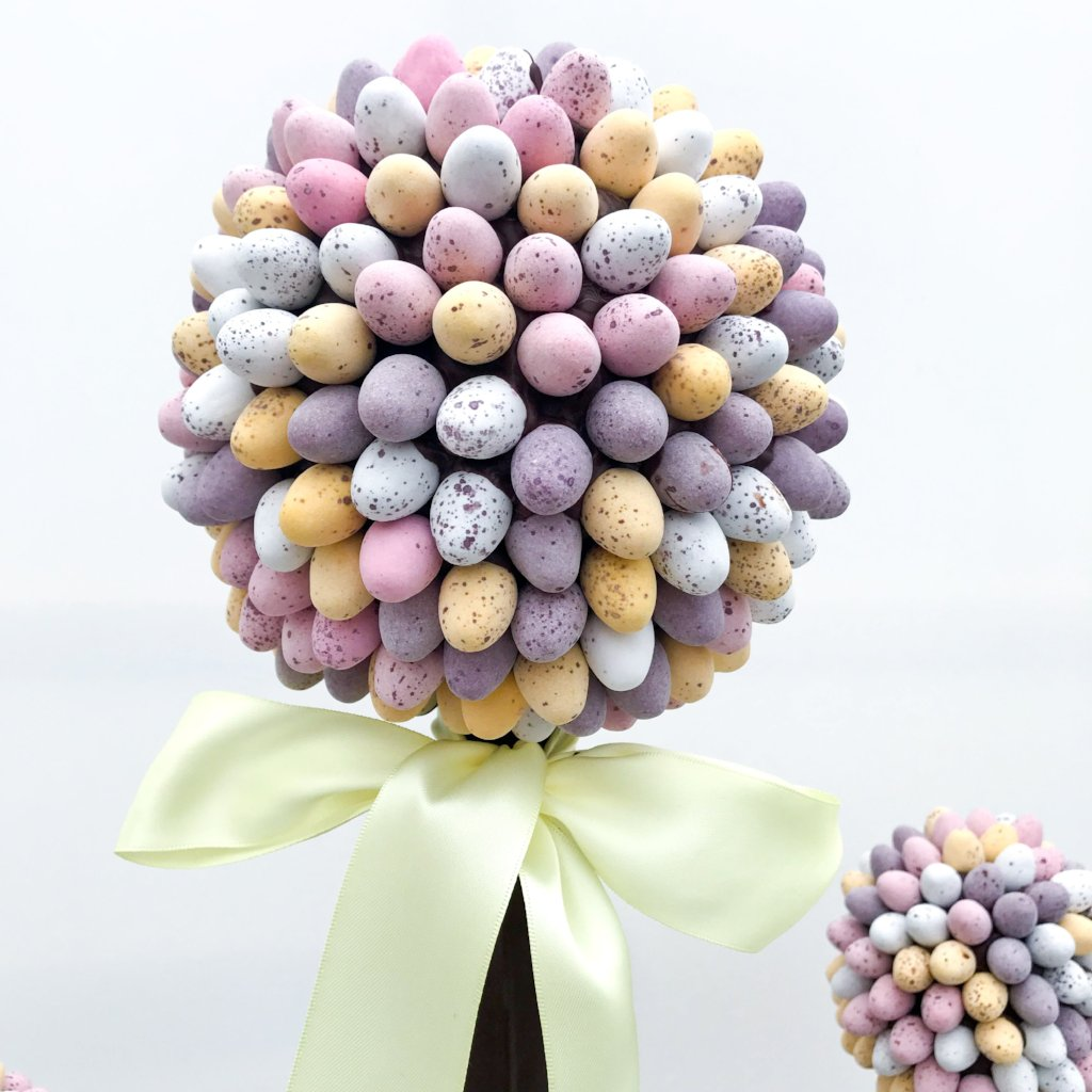 Cadbury Mini Egg Sweet Tree