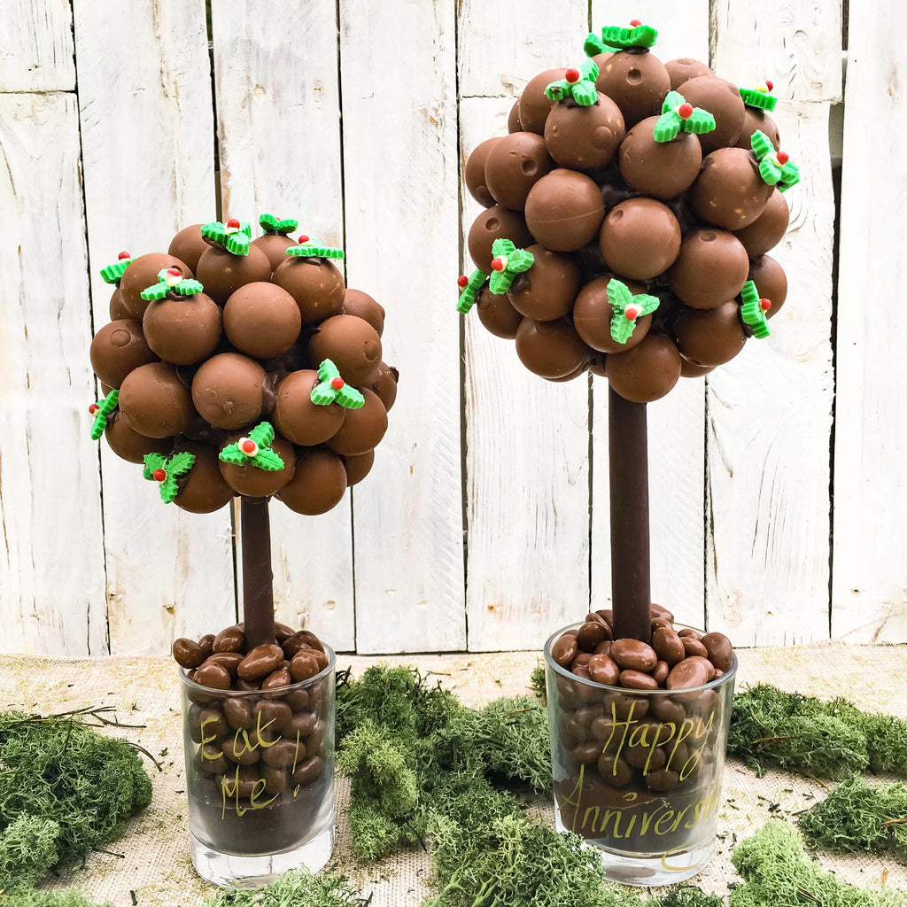 Lindor & Holly Sweet Tree by Browns Coporate Gifts