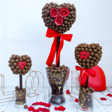 Personalised Sweet Trees for Valentines Day