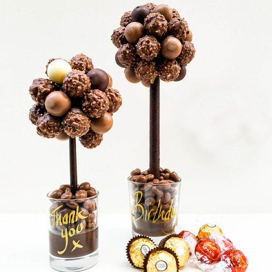 Mixed Truffle Sweet Tree by Browns