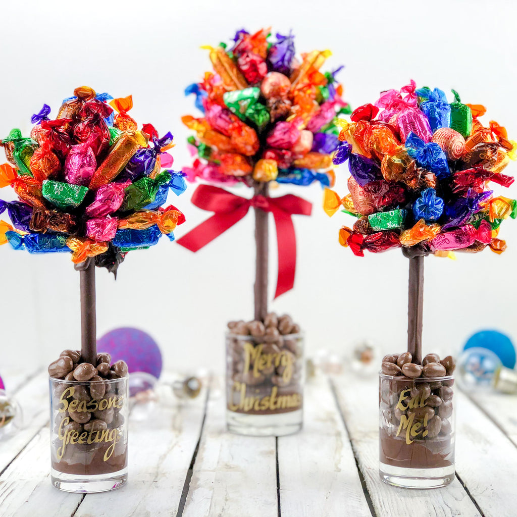 Quality Street Sweet Tree Chocolate Gifts