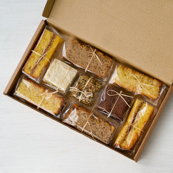 The Ultimate Bake Box