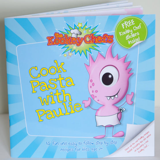 Kids Cookery Book