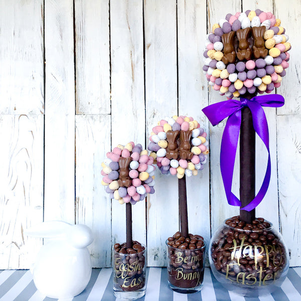 Cadbury's Mini Egg Gift Sweet Tree