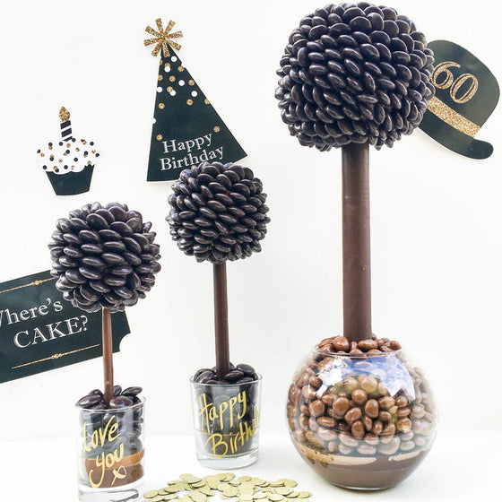Minstrel Sweet Tree by Browns