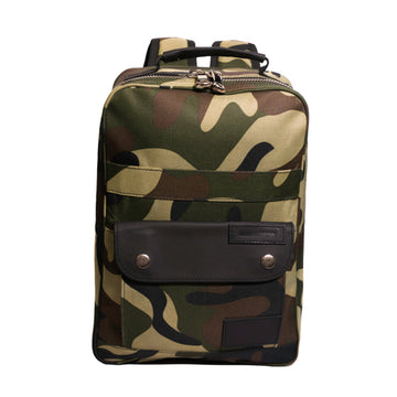 Rugged Backpack, Camo