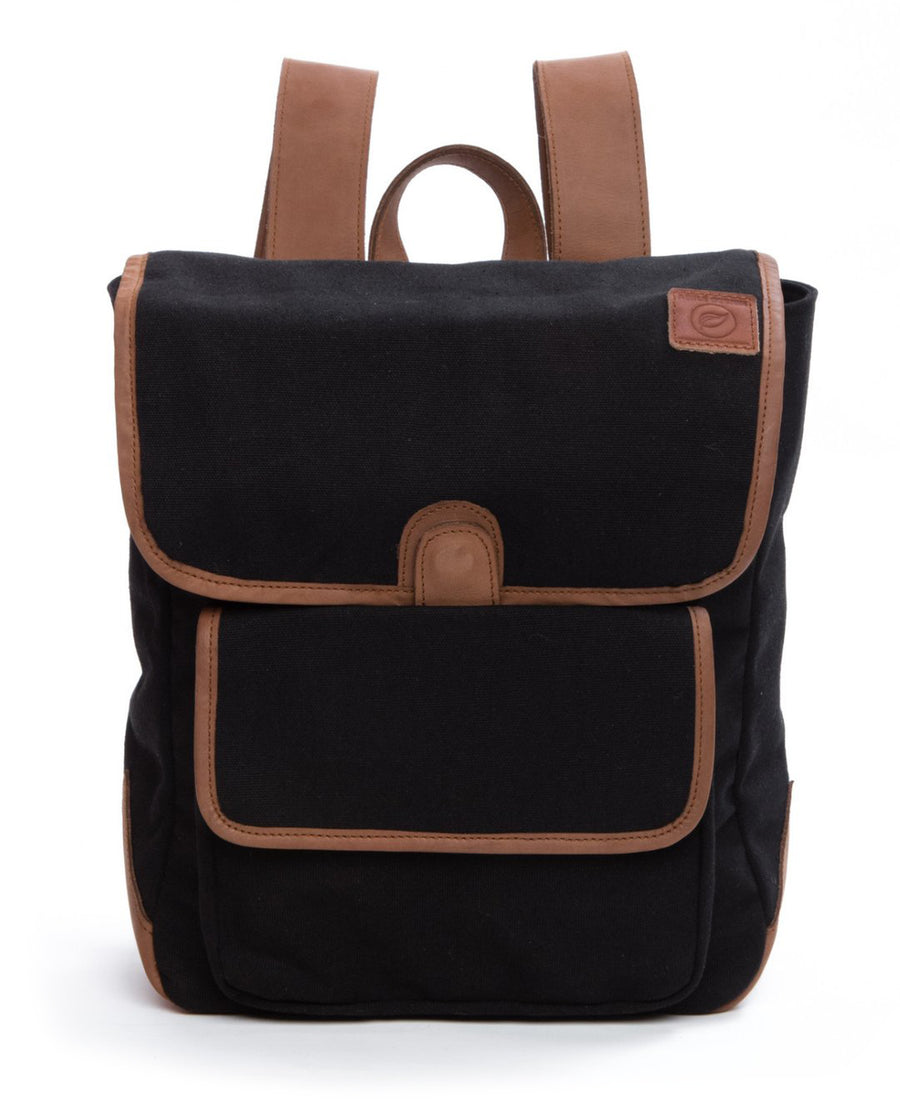 Vanguard Square Backpack black