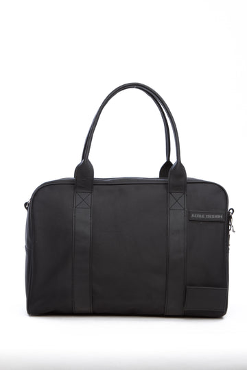 Rugged Briefcase, Black