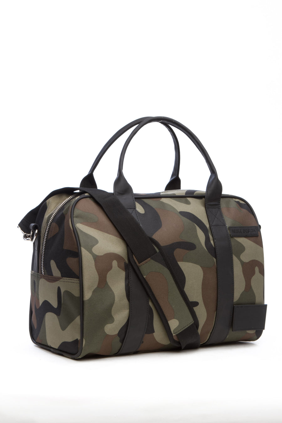 Rugged Briefcase, Camo