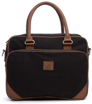 Vanguard Briefcase, Black
