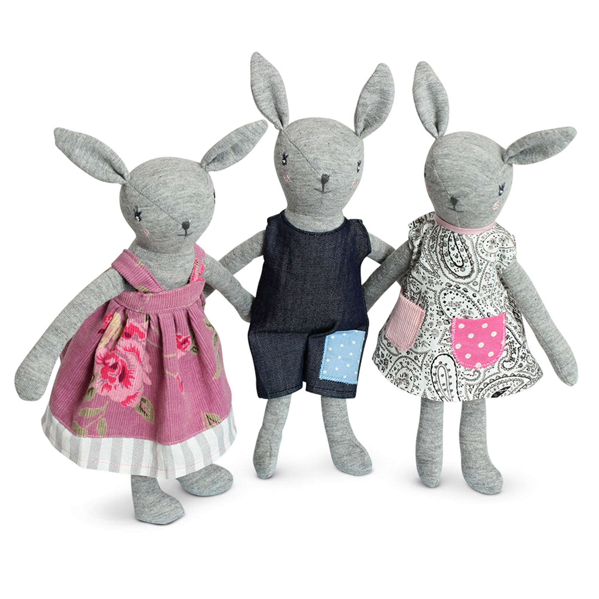 Bunny Cotton Toy