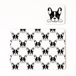 Load image into Gallery viewer, French Bulldog Placemats