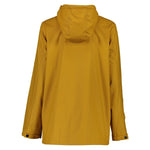 Load image into Gallery viewer, Ella Rain Jacket in Mustard