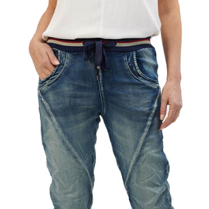 Ralph Jogger Jeans in Denim