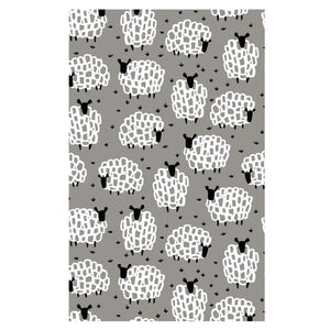 Oh Sheep Tea Towel by all gifts australia
