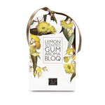 Load image into Gallery viewer, Lemon Scented Gum Aroma Bloq