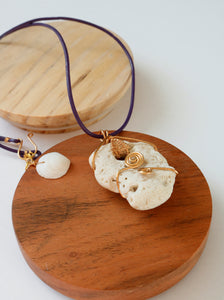 Ocean Serenity Necklace