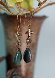 Gentle Love Earrings