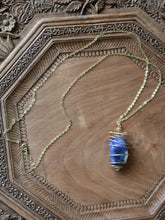 Load image into Gallery viewer, Sodalite Necklace