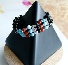 Load image into Gallery viewer, Larimar Bracelet