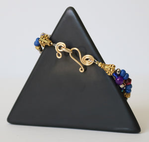 Golden Land Bracelet