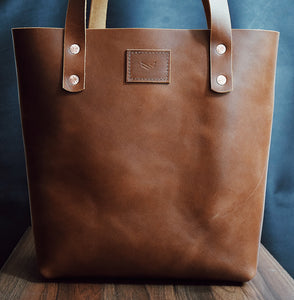 Natural Latexcel Tote