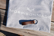 Load image into Gallery viewer, MorrisonMade Shirt & Key Chain