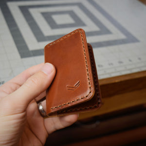Vertical Bifold Mini