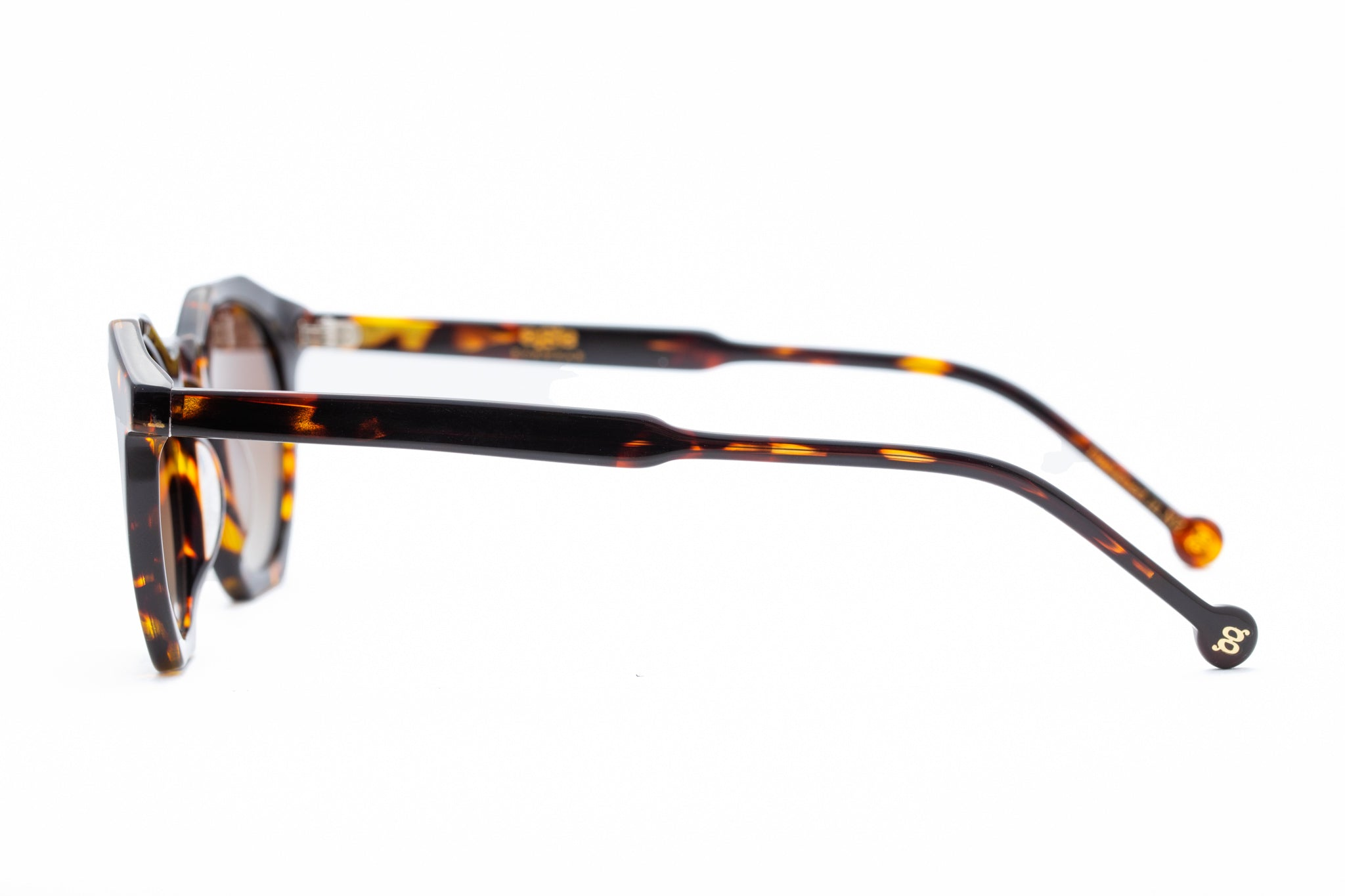 Cage - Brown Tort - Polarised