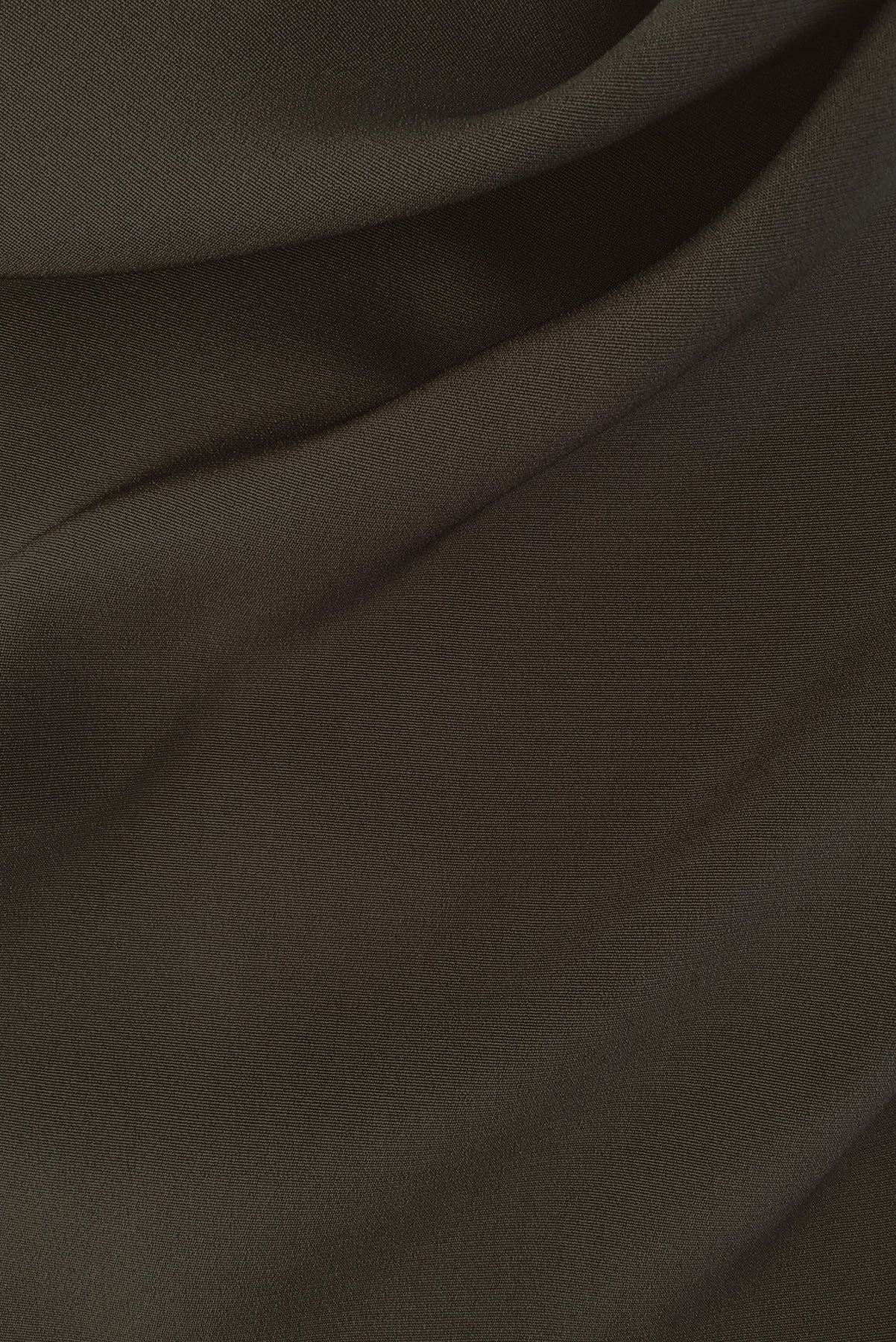 Eveline Blouse - Chocolate