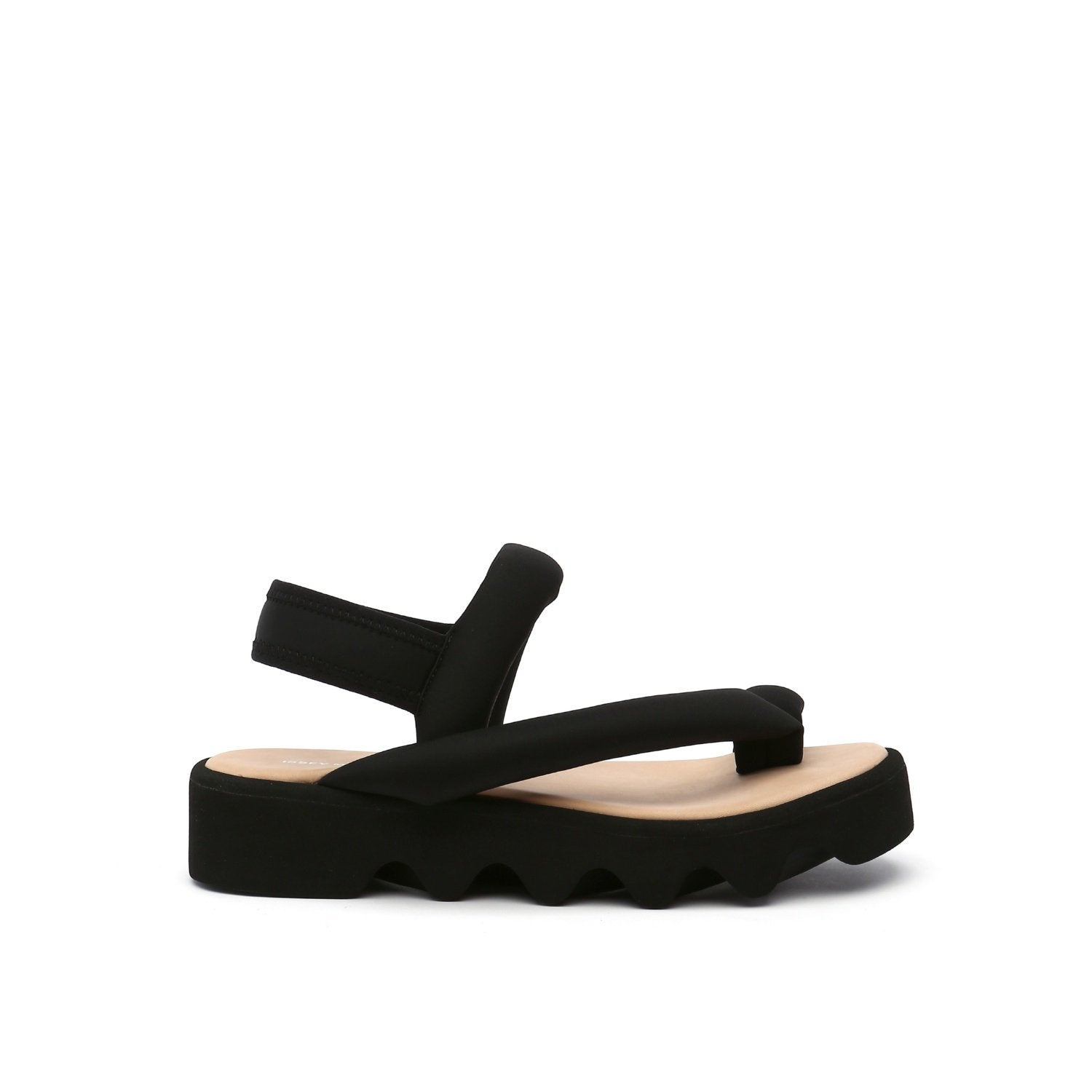 Bounce Sandal - Black