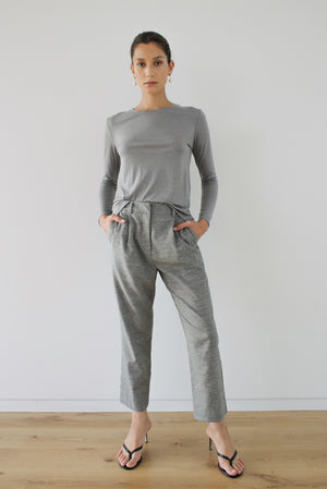 Bennetts Pant - Charcoal