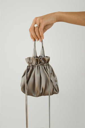 Moray Mini Bag - Mousse