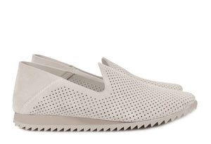 Cristiane Slip-on Trainer - Pumice