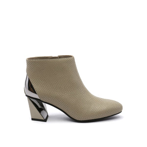 Twist Flow Bootie - Sand