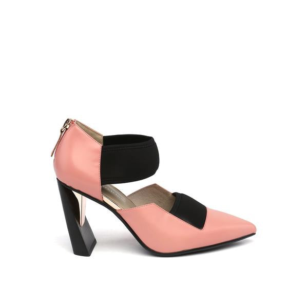 Zink Vita Pump Hi - Blush
