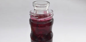 Beetroot Fermented in Salt Brine