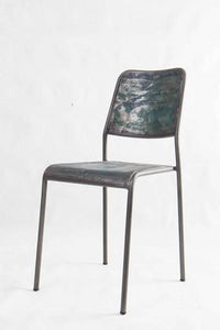 KLEO DRUM CHAIR-fliphome.com.au