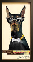 Load image into Gallery viewer, Style File Doberman