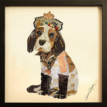 Load image into Gallery viewer, Puppy With Crown