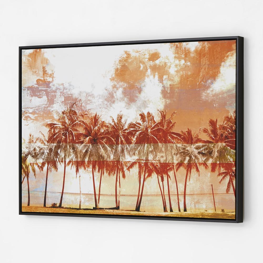 Palm Trees-fliphome.com.au