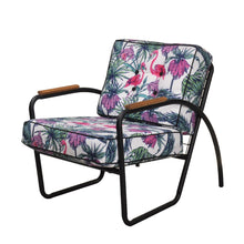 Load image into Gallery viewer, Lounge Chair Flamingo