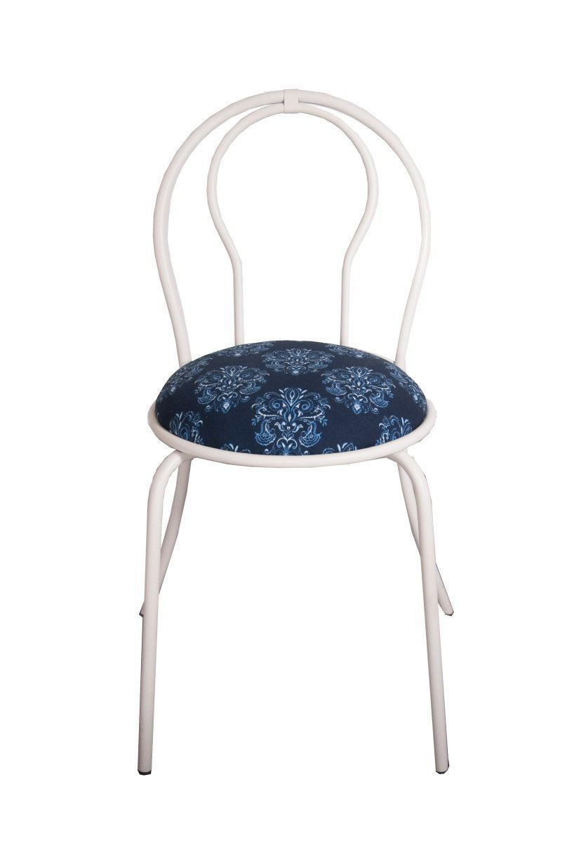 PARISIEN CHAIR OF FLUER DE LYS-fliphome.com.au