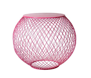 Occassional Side Table W/Melon-fliphome.com.au