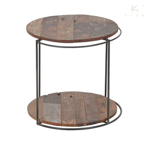 Discreet Side Table