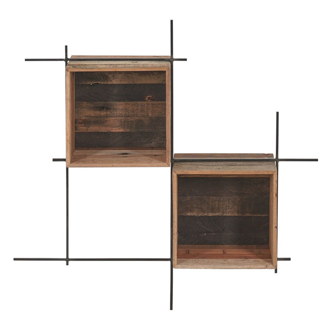 SUBLIME BOX WALL UNIT SML-fliphome.com.au