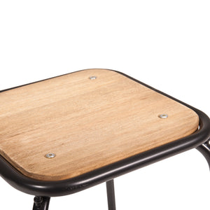 Tube Counter Stool-fliphome.com.au