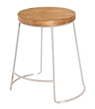 Load image into Gallery viewer, Splay Dining Stool-fliphome.com.au