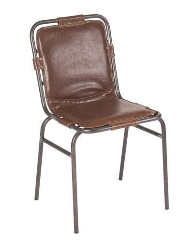 Stingray Dining Chair-fliphome.com.au