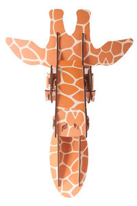 Wall Mounted Puzzle - Giraffe